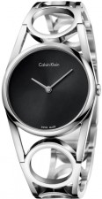 Calvin Klein Round K5U2M141 watch