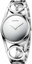 Calvin Klein Round K5U2M148 watch