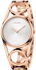 Calvin Klein Round K5U2M646 watch
