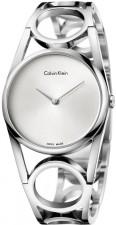 Calvin Klein Round K5U2M146 watch