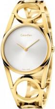 Calvin Klein Round K5U2M546 watch
