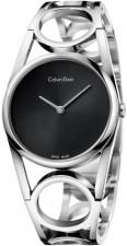 Calvin Klein Round K5U2S141 watch