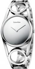 Calvin Klein Round K5U2S148 watch