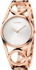Calvin Klein Round K5U2S646 watch