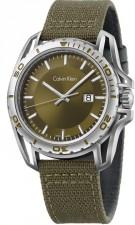Calvin Klein Earth K5Y31XWL watch