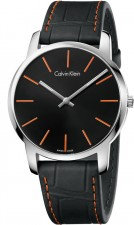 Calvin Klein City K2G211C1 watch