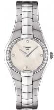 Tissot T-Round T096.009.61.116.00 watch