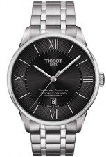 Tissot Chemin Des Tourelles T099.408.11.058.00 watch