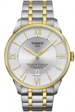 Tissot Chemin Des Tourelles T099.408.22.038.00 watch