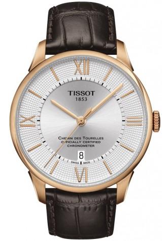 Tissot Chemin Des Tourelles T099.408.36.038.00