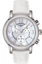 Tissot Dressport T050.217.67.117.00 watch