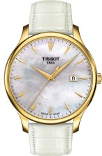 Tissot Tradition T063.610.36.116.00 watch