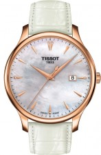 Tissot Tradition T063.610.36.116.01 watch