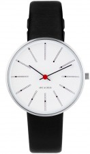 Arne Jacobsen Bankers 53101-1601 watch