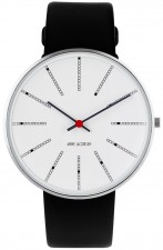 Arne Jacobsen Bankers 53102-2001 watch