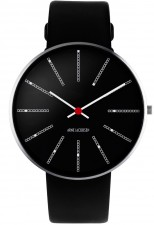 Arne Jacobsen Bankers 53105-2001 watch