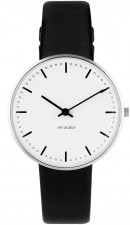 Arne Jacobsen City Hall 53201-1601 watch