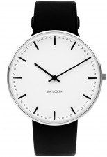 Arne Jacobsen City Hall 53202-2001 watch