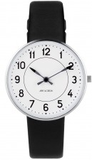Arne Jacobsen Station 53401-1601 watch