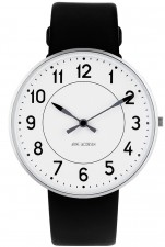 Arne Jacobsen Station 53402-2001 watch
