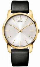 Calvin Klein City K2G21520 watch
