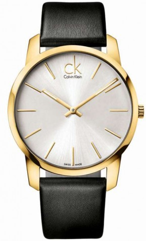 Calvin Klein City K2G21520