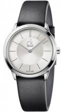 Calvin Klein Minimal K3M221C6 watch