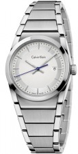 Calvin Klein Step K6K33146 watch