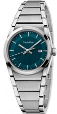 Calvin Klein Step K6K3314L watch