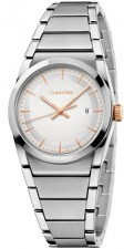 Calvin Klein Step K6K33B46 watch