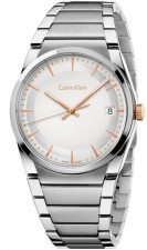 Calvin Klein Step K6K31B46 watch