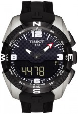 Tissot T-Touch Expert Solar T091.420.47.207.01 watch