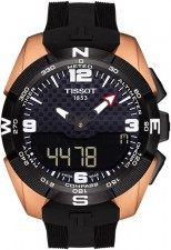 Tissot T-Touch Expert Solar T091.420.47.207.00 watch