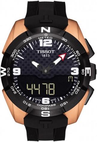 Tissot T-Touch Expert Solar T091.420.47.207.00