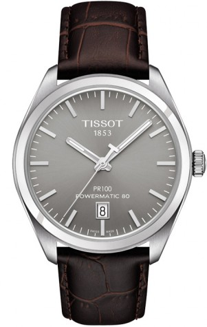 Tissot PR 100 T101.407.16.071.00
