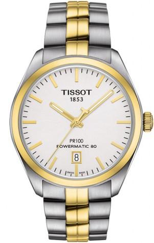 Tissot PR 100 T101.407.22.031.00