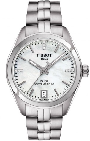 Tissot PR 100 T101.207.11.116.00