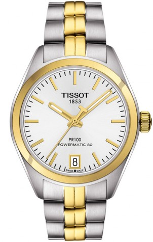 Tissot PR 100 T101.207.22.031.00