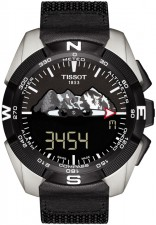 Tissot T-Touch Expert Solar T091.420.46.051.10 watch
