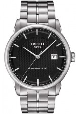 Tissot Luxury T086.407.11.201.02 watch