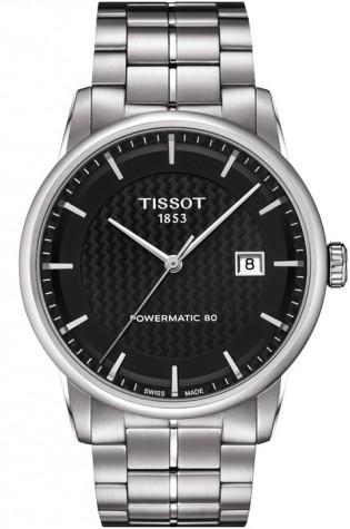 Tissot Luxury T086.407.11.201.02