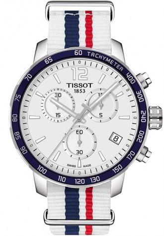 Tissot Quickster T095.417.17.037.09