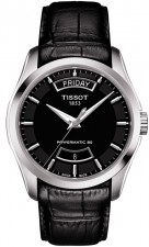 Tissot Couturier T035.407.16.051.02 watch