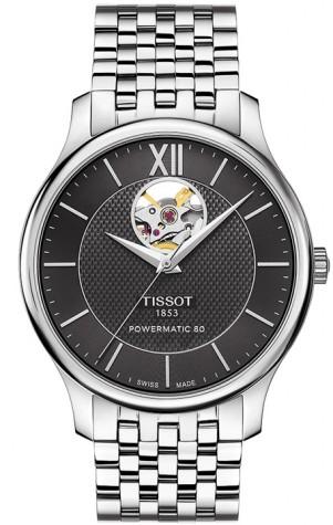 Tissot Tradition T063.907.11.058.00