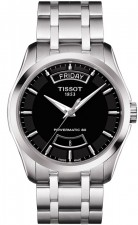 Tissot Couturier T035.407.11.051.01 watch