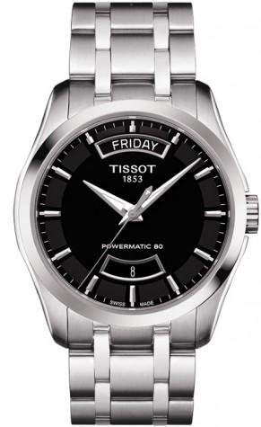 Tissot Couturier T035.407.11.051.01
