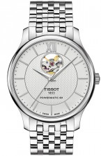 Tissot Tradition T063.907.11.038.00 watch