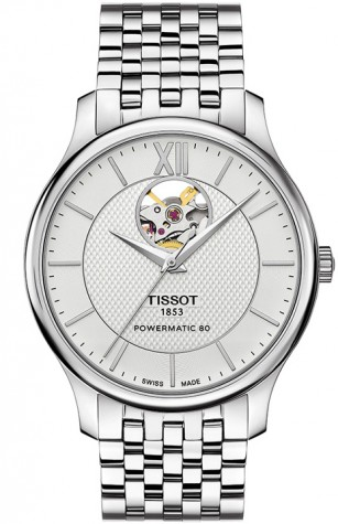 Tissot Tradition T063.907.11.038.00