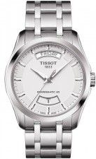 Tissot Couturier T035.407.11.031.01 watch