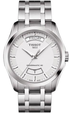 Tissot Couturier T035.407.11.031.01